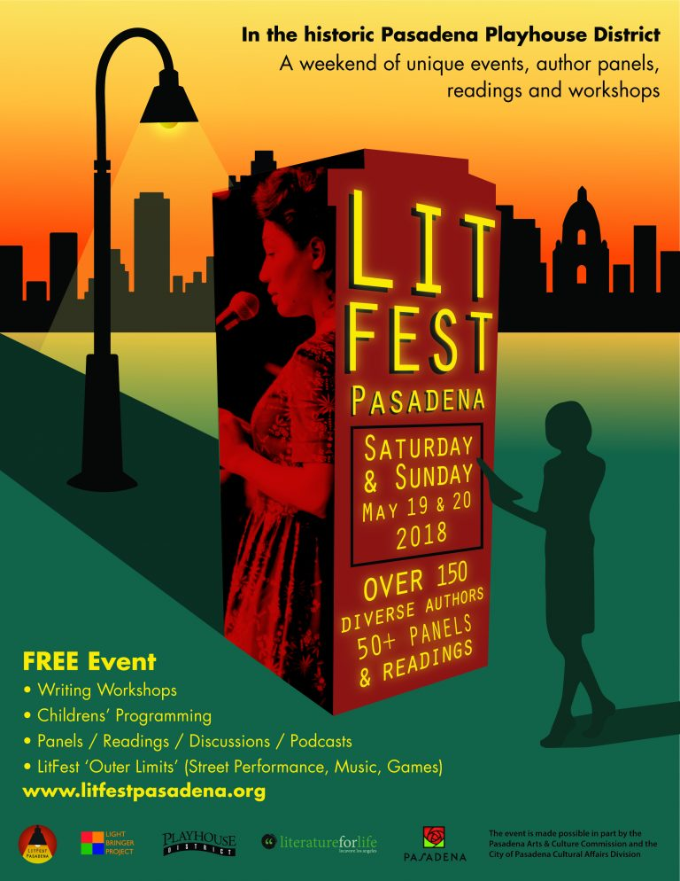  The Future of Publishing | LitFest Pasadena