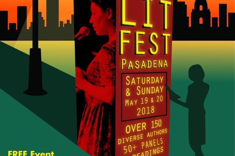 👓 The Future of Publishing | LitFest Pasadena