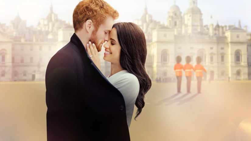 📺 Harry & Meghan: A Royal Romance | Lifetime
