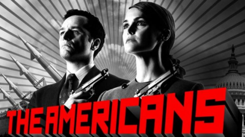 "📺 ""The Americans"" Chloramphenicol 