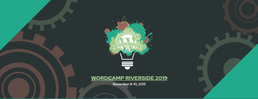 🔖 Speakers: Round Two | WordCamp Riverside 2019