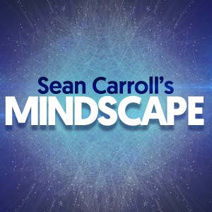 Cover art for Sean Carroll's Mindscape