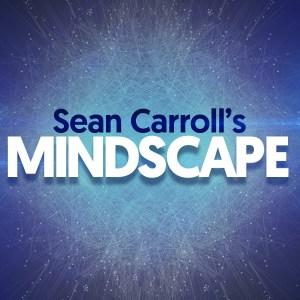 Cover art for Sean Carroll's Mindscape