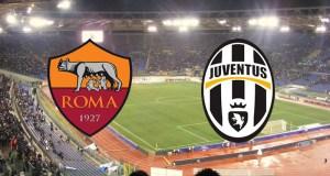 Live Streaming AS Roma vs Juventus