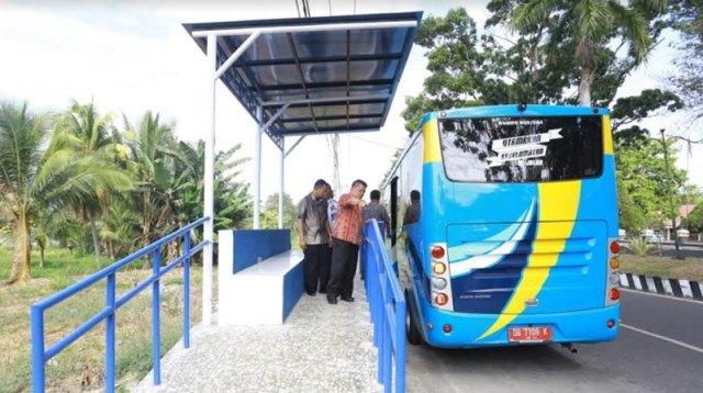 Bus Rapid Transit Kotamobagu