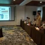 Masuk Nominasi PPD 2021, Kepala Bappelitbang Paparkan Capaian Pembangunan Daerah Kotamobagu