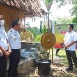 Desa Bai' Dinobatkan Sebagai Kampung Tangguh Nusantara