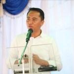 Sentil Bantuan Dana, Sachrul Paparkan Potensi Daerah Boltim ke Kementerian Kesehatan