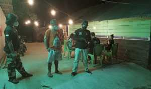 Operasi Tindakan Premanisme Mulai Dilakukan di Pohuwato
