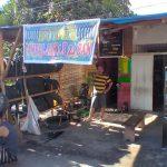 Bengkel Budel Tambal Ban Romy dan Komunitas Punk Melayani 1x24 Jam