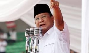 Sejak Jadi Menhan, Prabowo Tak Banyak Bicara, Ada Apa Ya?