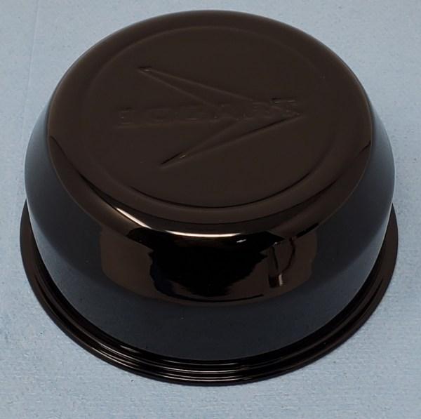 3.510 Gloss Black Cap