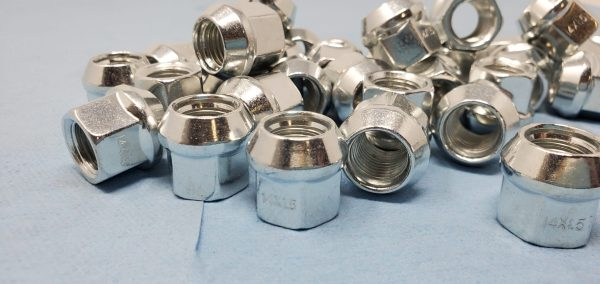 14mm x 1.5 OEAcorn Lug Nuts