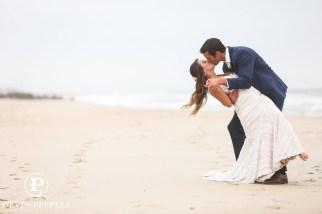 Windows on the Water NJ beach wedding