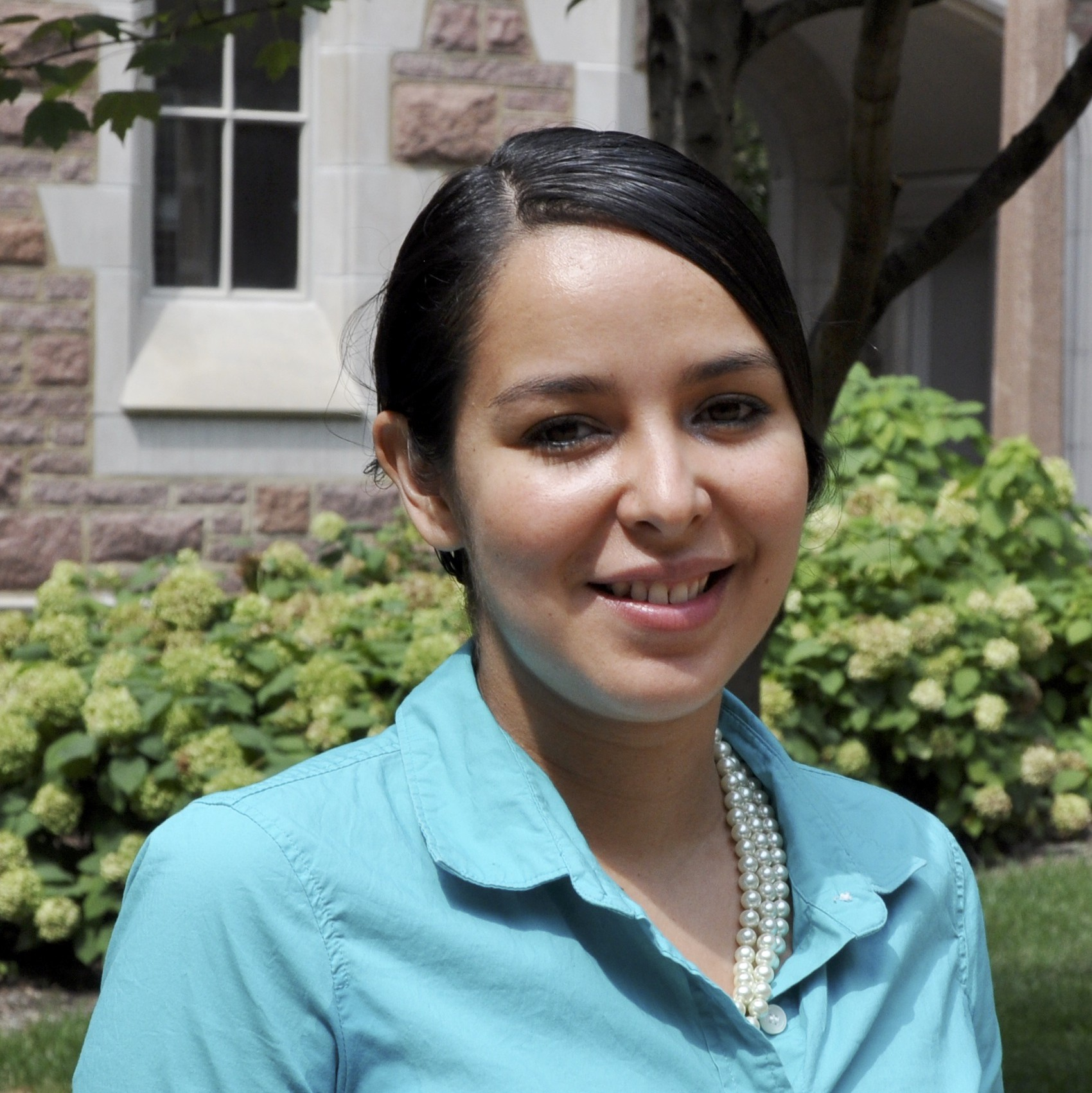 Nadia Corral-Frias, Ph.D.