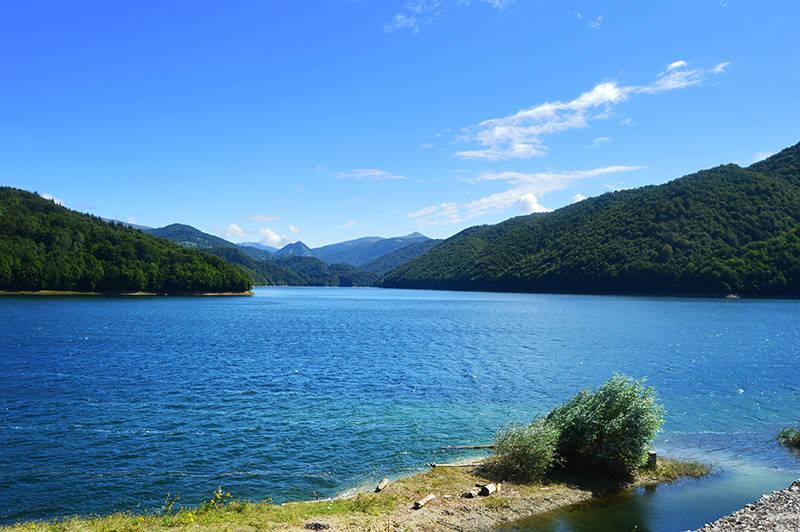 Lacul Iovanu