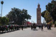 Dincolo de limite. Prin Maroc cu rucsacul în spate (3)