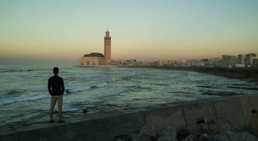 Dincolo de limite. Prin Maroc cu rucsacul în spate (4)