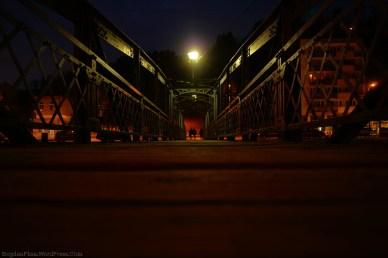 Pod peste Somesul Mic Cluj-Napoca