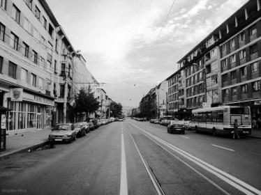 Strada Horea - Cluj-Napoca