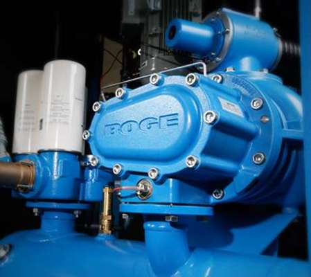 Air Compressor Distributor