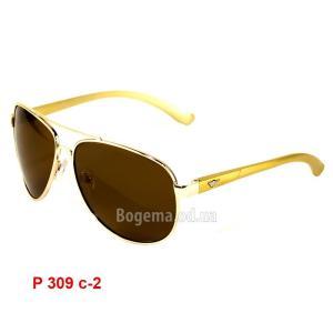 Мужские очки Polar Aluminiu P-309-c-2