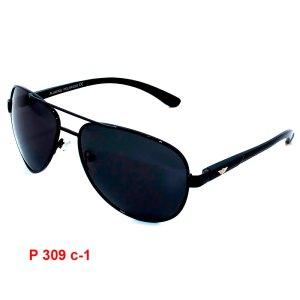 Мужские очки Polar Aluminiu P-309-c-1