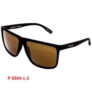 """поляризационные солнцезащитные мужские очки """"PORSCHE DESIGN"""" P 5504 C2"""
