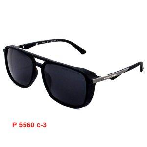 """поляризационные солнцезащитные мужские очки """"PORSCHE DESIGN"""" P 5560 C3"""
