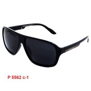 """поляризационные солнцезащитные мужские очки """"PORSCHE DESIGN"""" P 5562 C1"""
