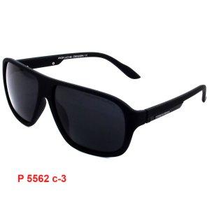 """поляризационные солнцезащитные мужские очки """"PORSCHE DESIGN"""" P 5562 C3"""