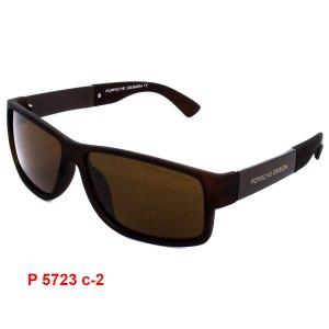 """поляризационные солнцезащитные мужские очки """"PORSCHE DESIGN"""" P 5723 C2"""