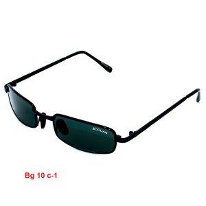 """Мужские очки """"Boguan"""" стекло Bg-10-c-1"""
