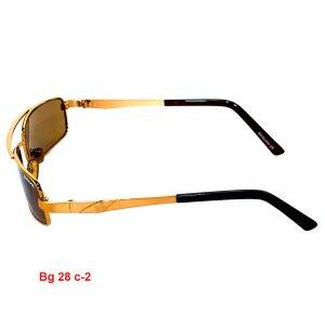 """Мужские очки """"Boguan"""" стекло Bg-28-c-2_1"""