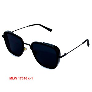 женские очки в металле MLW-17016-c-1