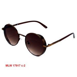 женские очки в металле MLW-17917-c-2