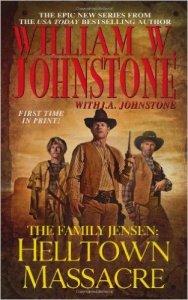 Familien Jensenhar spillet helterollerne i seks bøger
