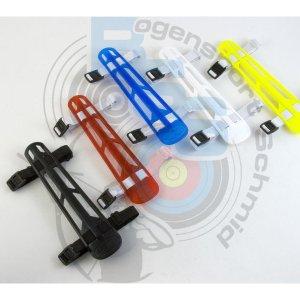 Armschutz, Brustschutz, Fingerschlinge, Pfeilzieher, Spannschnur