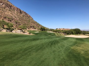 15th approach.