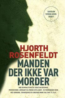 Manden der ikke var morder Book Cover