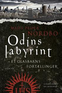 Odins labyrinth Book Cover