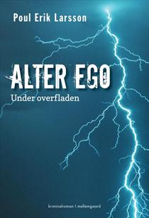 Alter Ego Book Cover