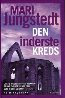 Den inderste kreds Book Cover