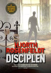 Disciplen Book Cover