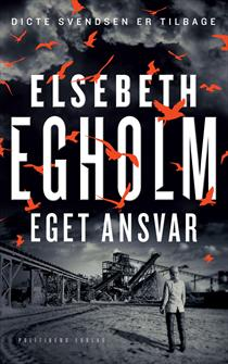 Eget ansvar Book Cover