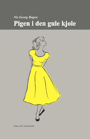 Pigen i den gule kjole Book Cover