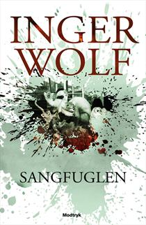 Sangfuglen Book Cover