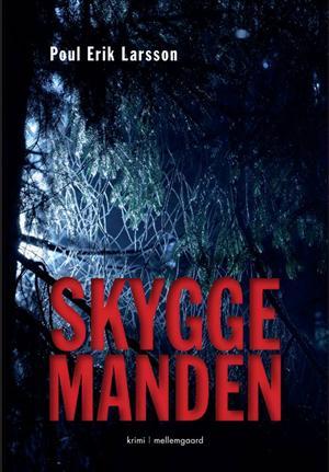 Skyggemanden Book Cover