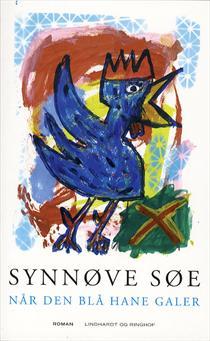 Når den blå hane galer Book Cover