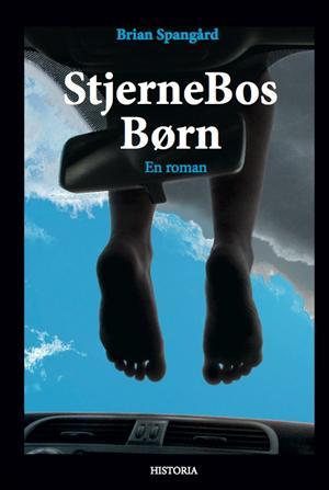 StjerneBoes Børn Book Cover